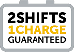 2shifts 1charge